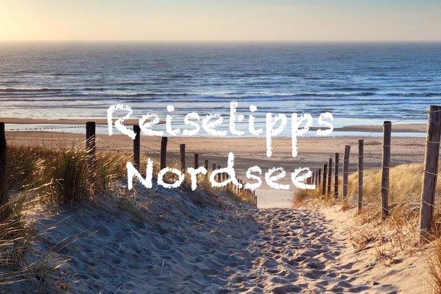 Nordsee Kurztrip Camping