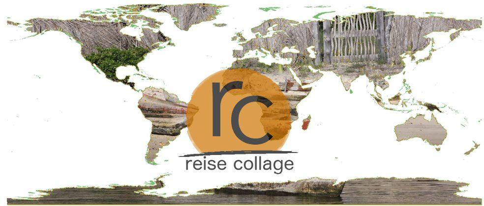 Reise Collage Header