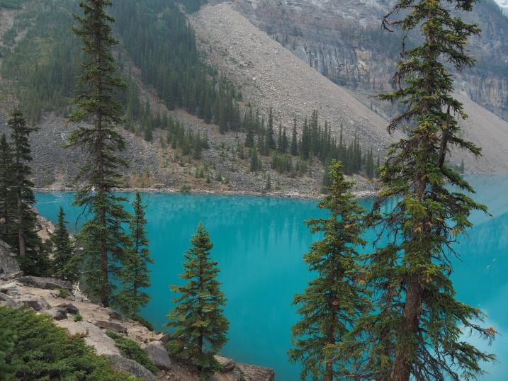 Morain Lake, Banff NP
