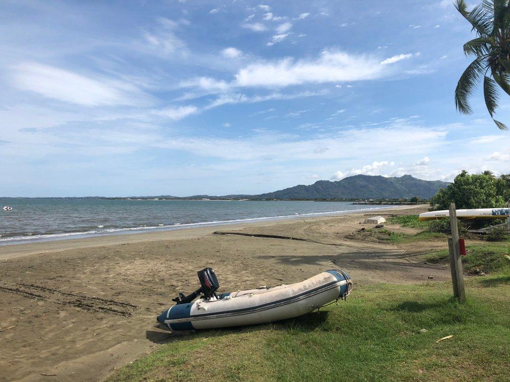 Reisekosten Fiji